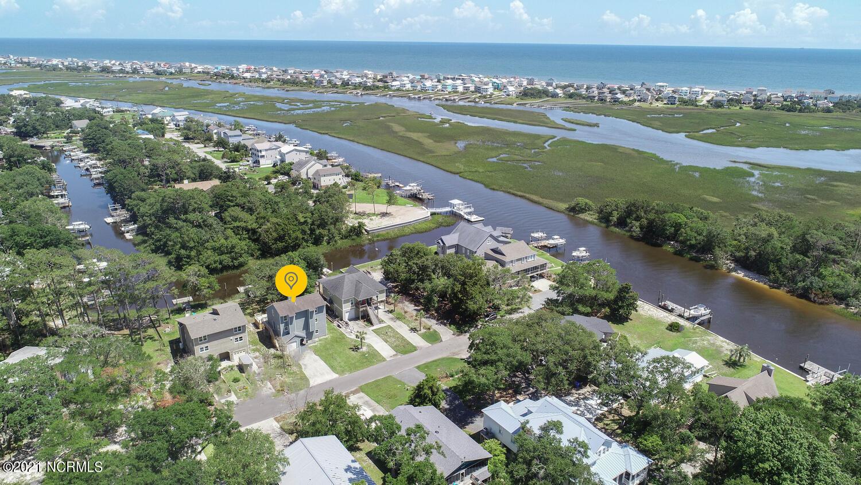 109 SW Yacht Drive Oak Island, NC 28465