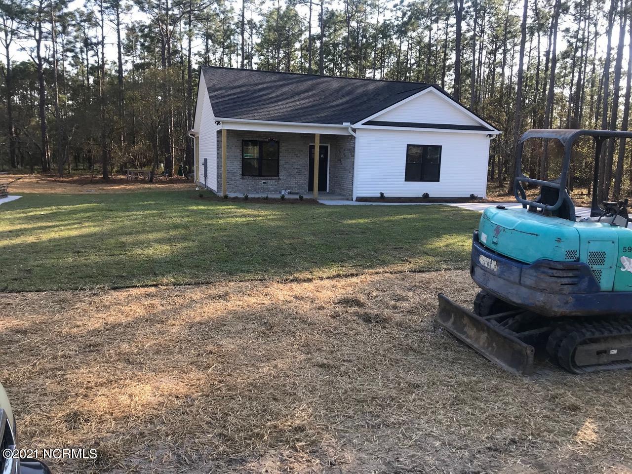 298 Greensboro Road Boiling Spring Lakes, NC 28461