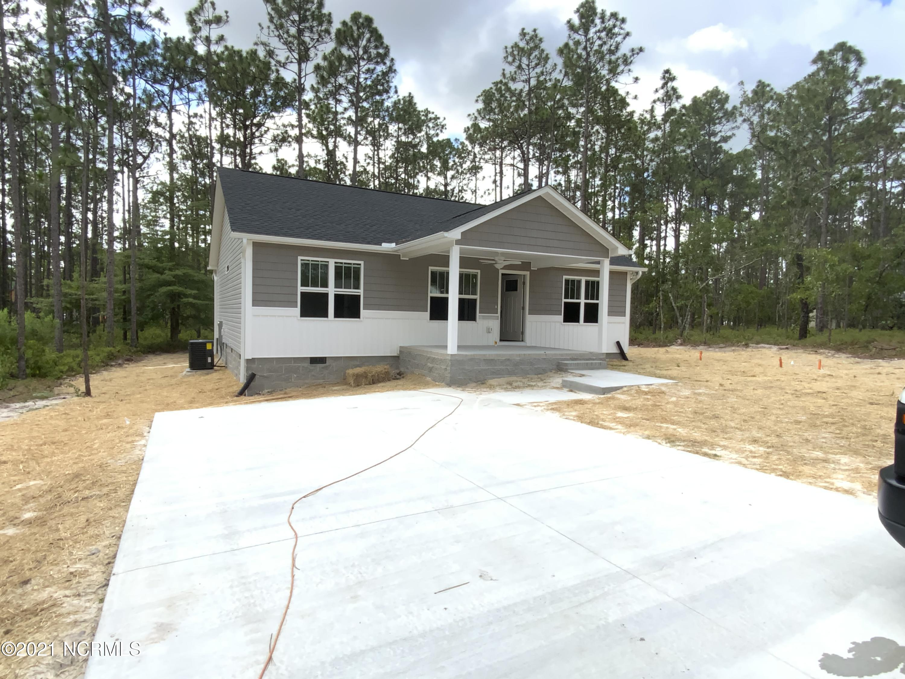 1340 Maple Road Boiling Spring Lakes, NC 28461