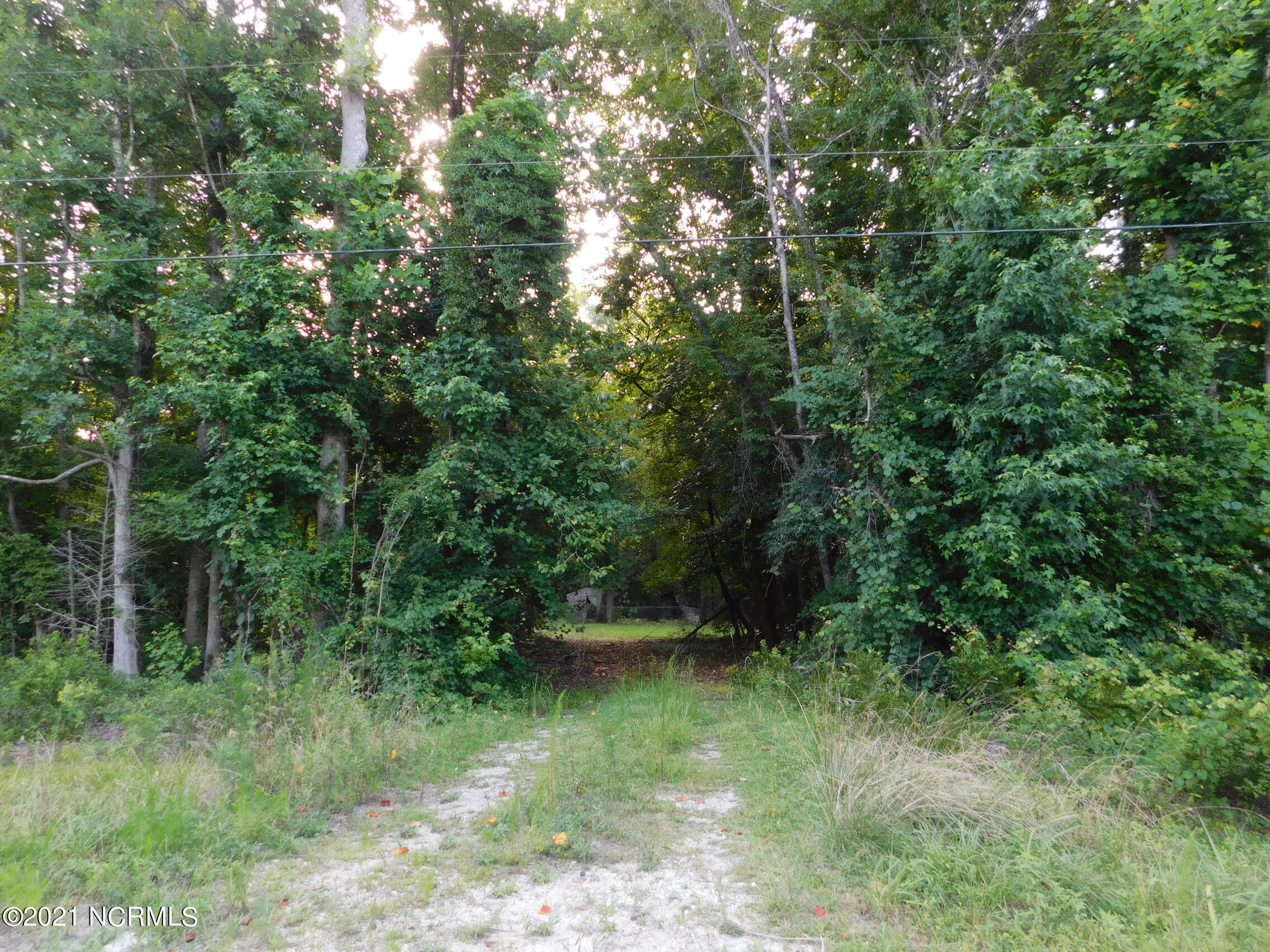 This 1.79 acre lot is full of potential. It has a great location in between Jacksonville and Richlands. The property currently has a two bedroom septic permit.