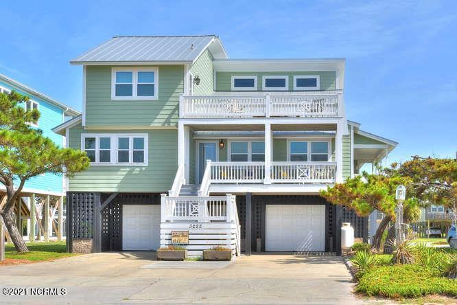 3222 E Beach Drive Oak Island, NC 28465