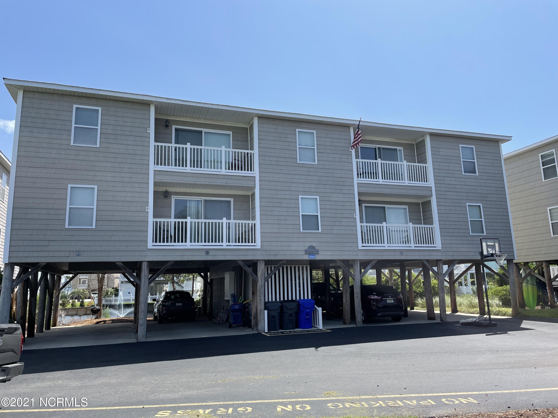 240 W Second Street UNIT 4b Ocean Isle Beach, NC 28469