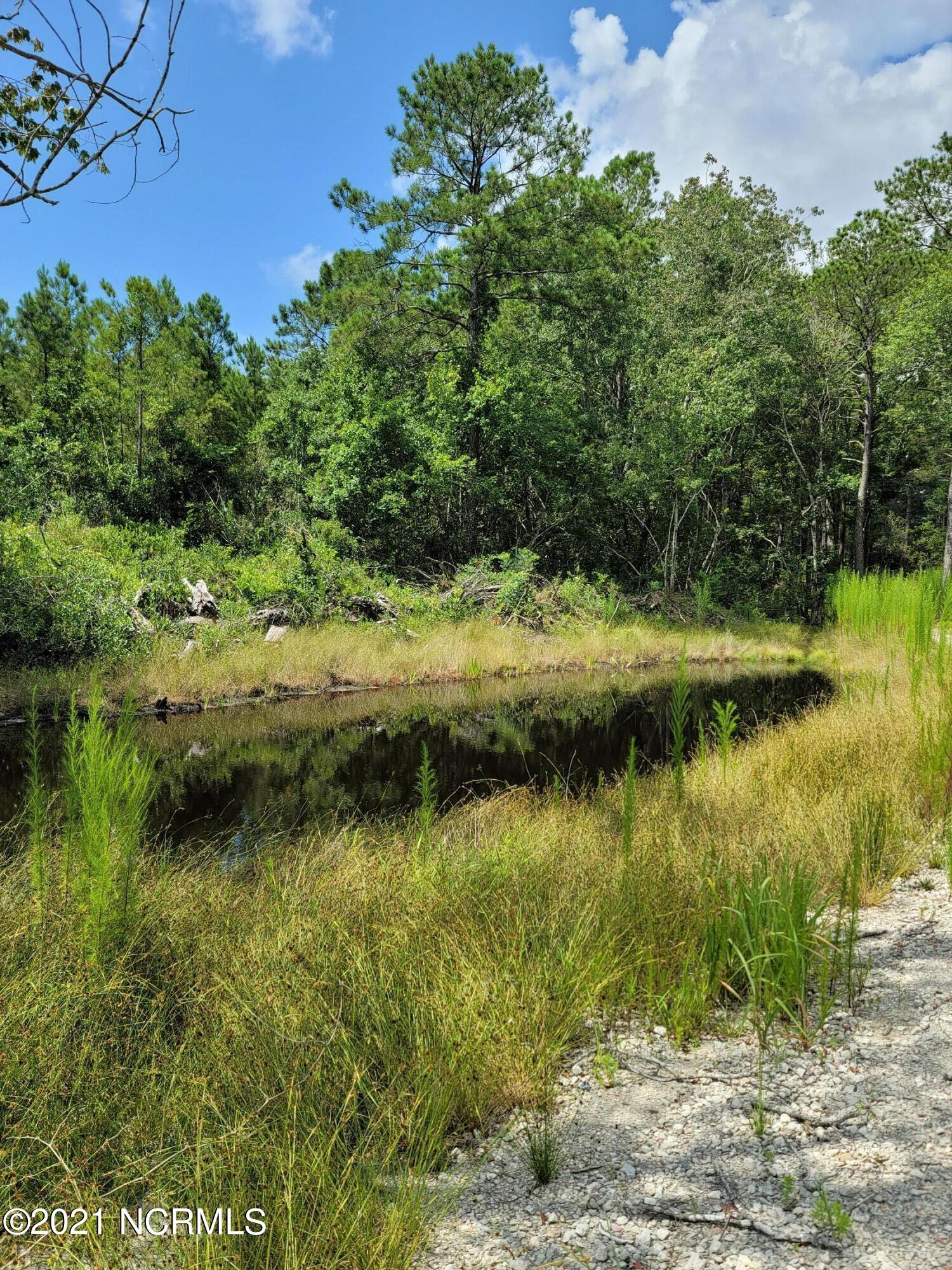 Looking for a lot in the woods with ponds? Check out this lot to see if its secluded enough for you! The lot behind and adjoining this one is available also. So you could have a larger lot/acreage! There are some deed restrictions and a preliminary soil tests.