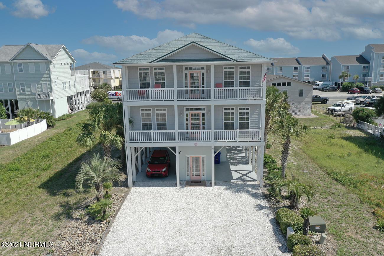 26 E Second Street Ocean Isle Beach, NC 28469