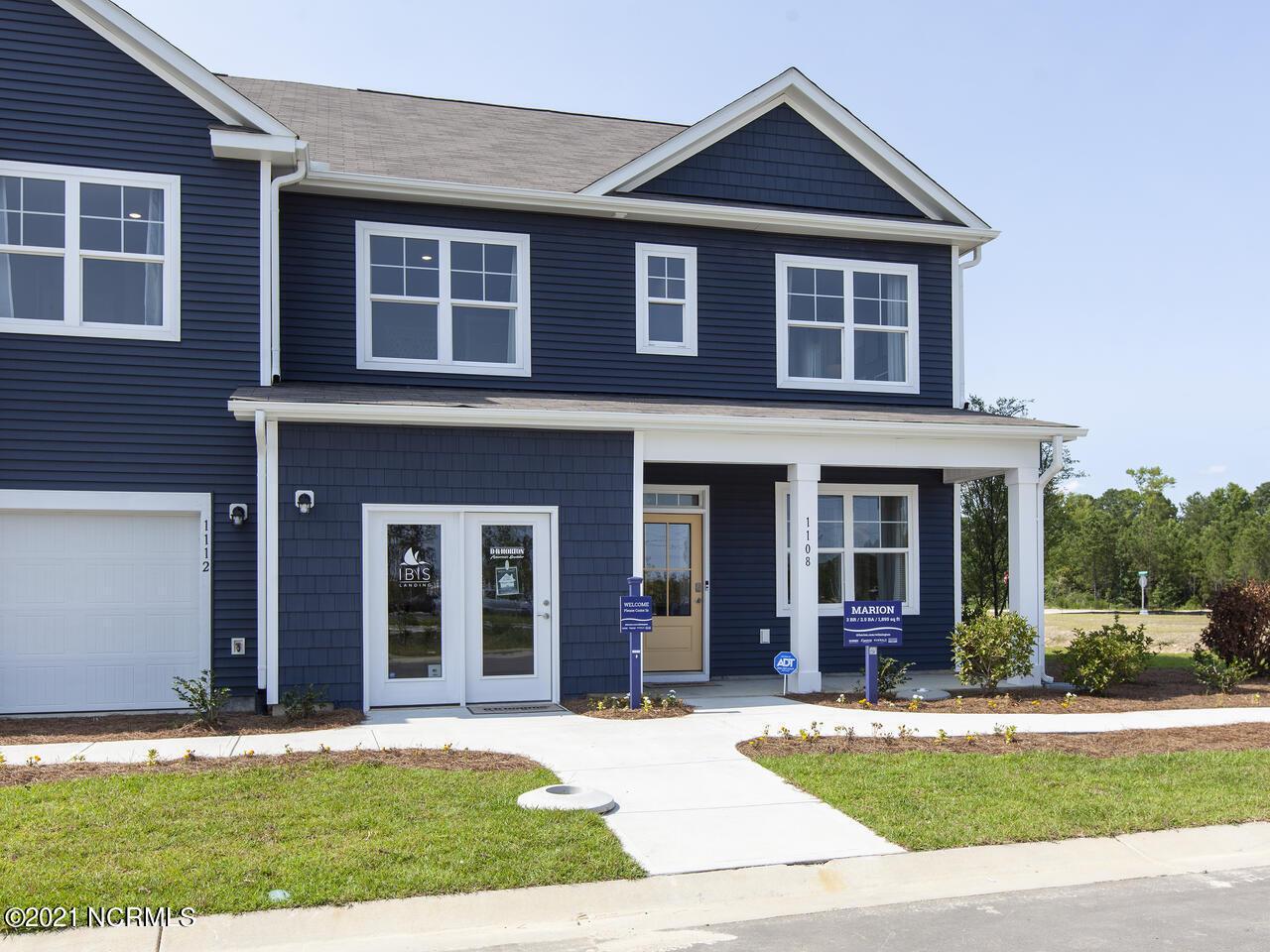 7634 Knightbell Circle UNIT Lot 42 Leland, NC 28451