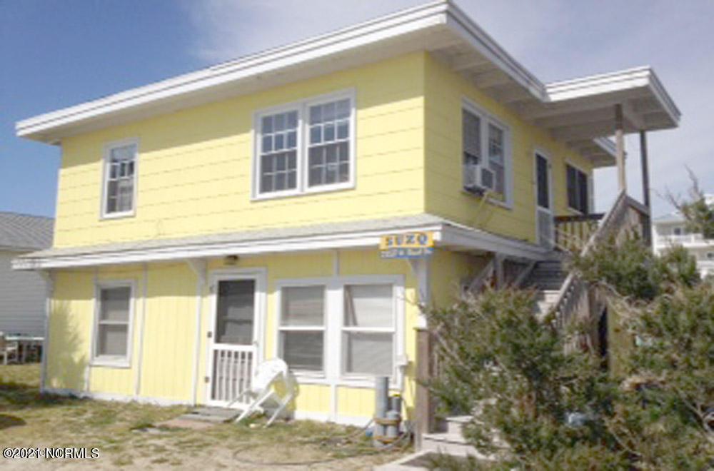 2350 W Beach Drive Oak Island, NC 28465