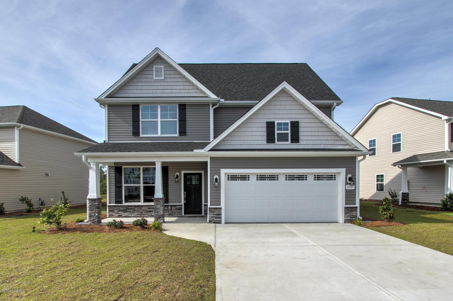 2609 Longleaf Pine Circle Leland, NC 28451