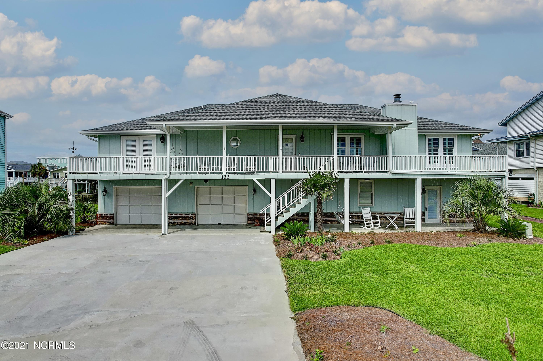 133 High Point Street Holden Beach, NC 28462