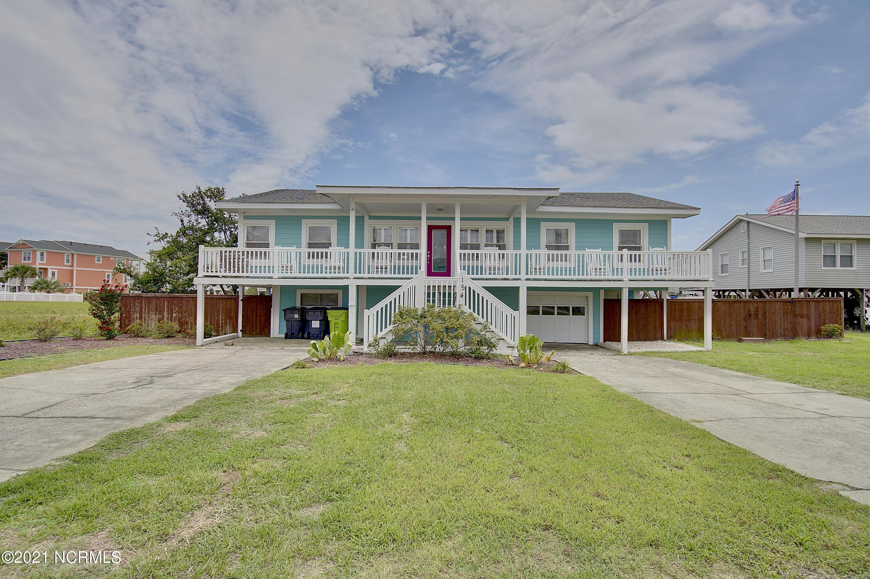 154 Brunswick Avenue Holden Beach, NC 28462