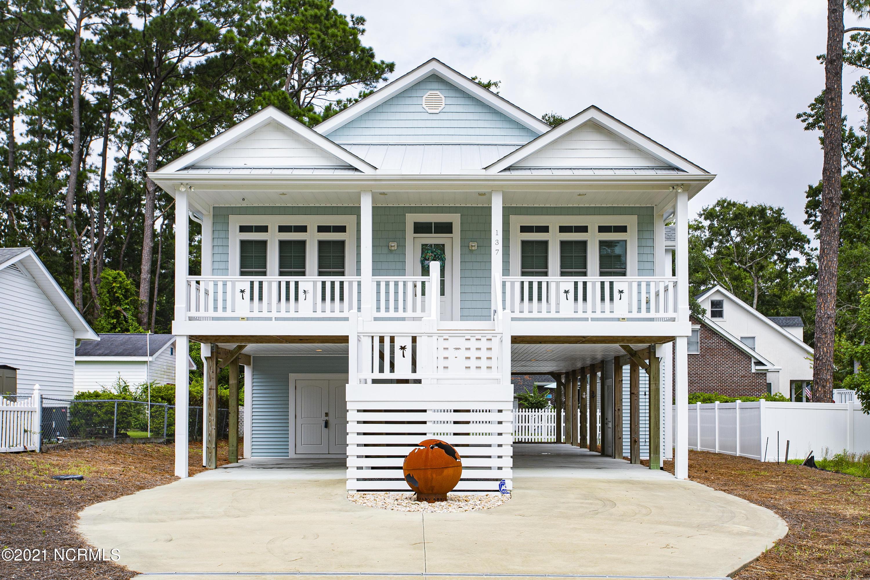 137 NW 19th Street Oak Island, NC 28465