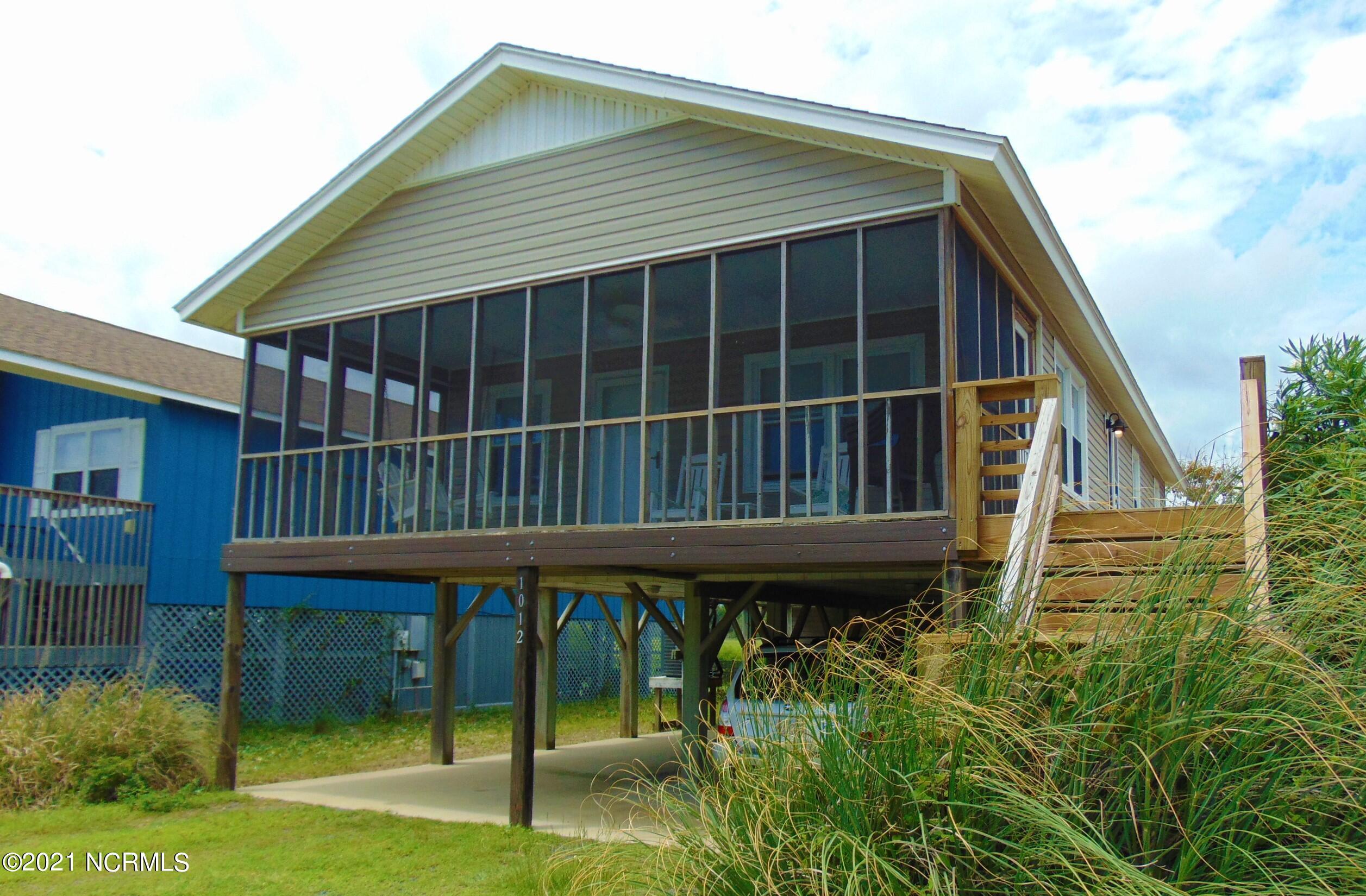 1012 W Pelican Drive Oak Island, NC 28465