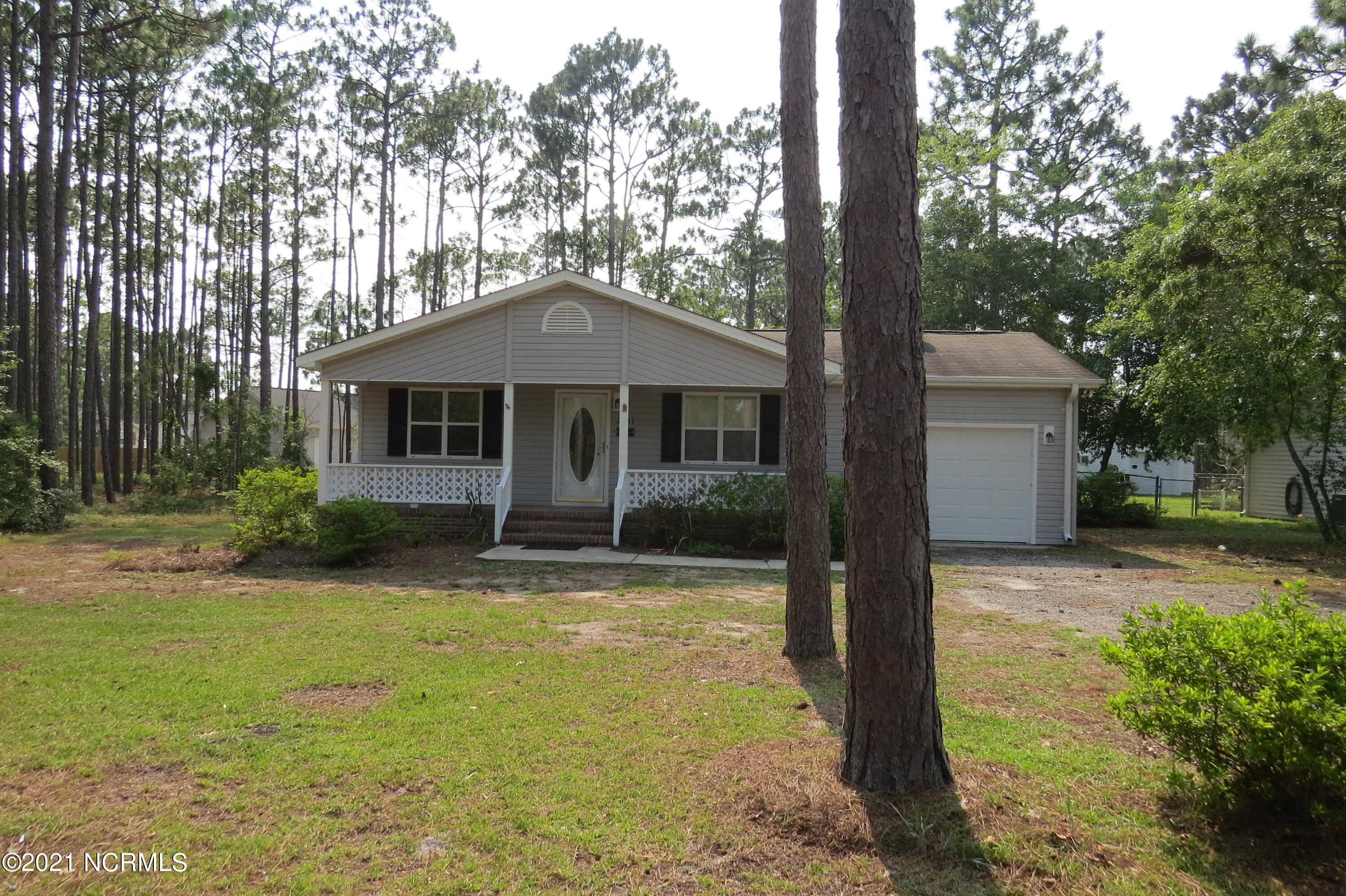 2281 E Boiling Spring Road Southport, NC 28461