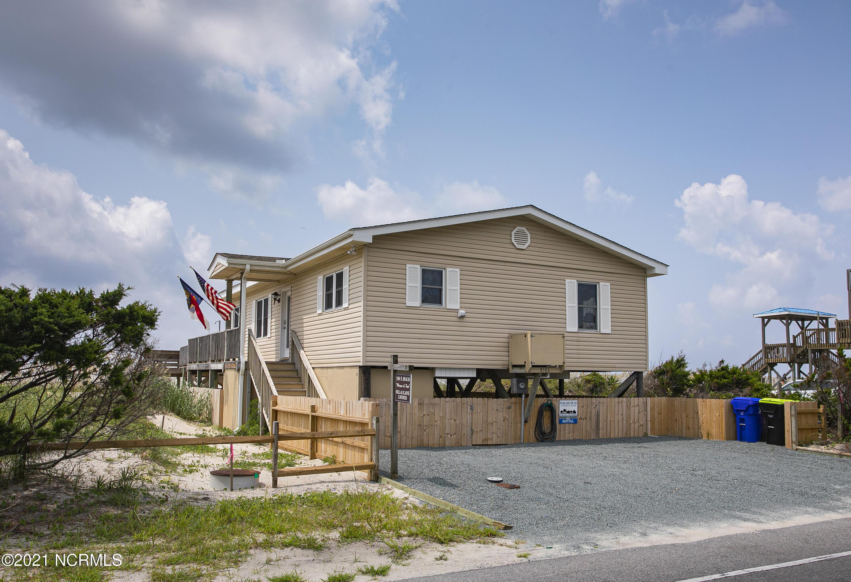 3501 E Beach Drive Oak Island, NC 28465