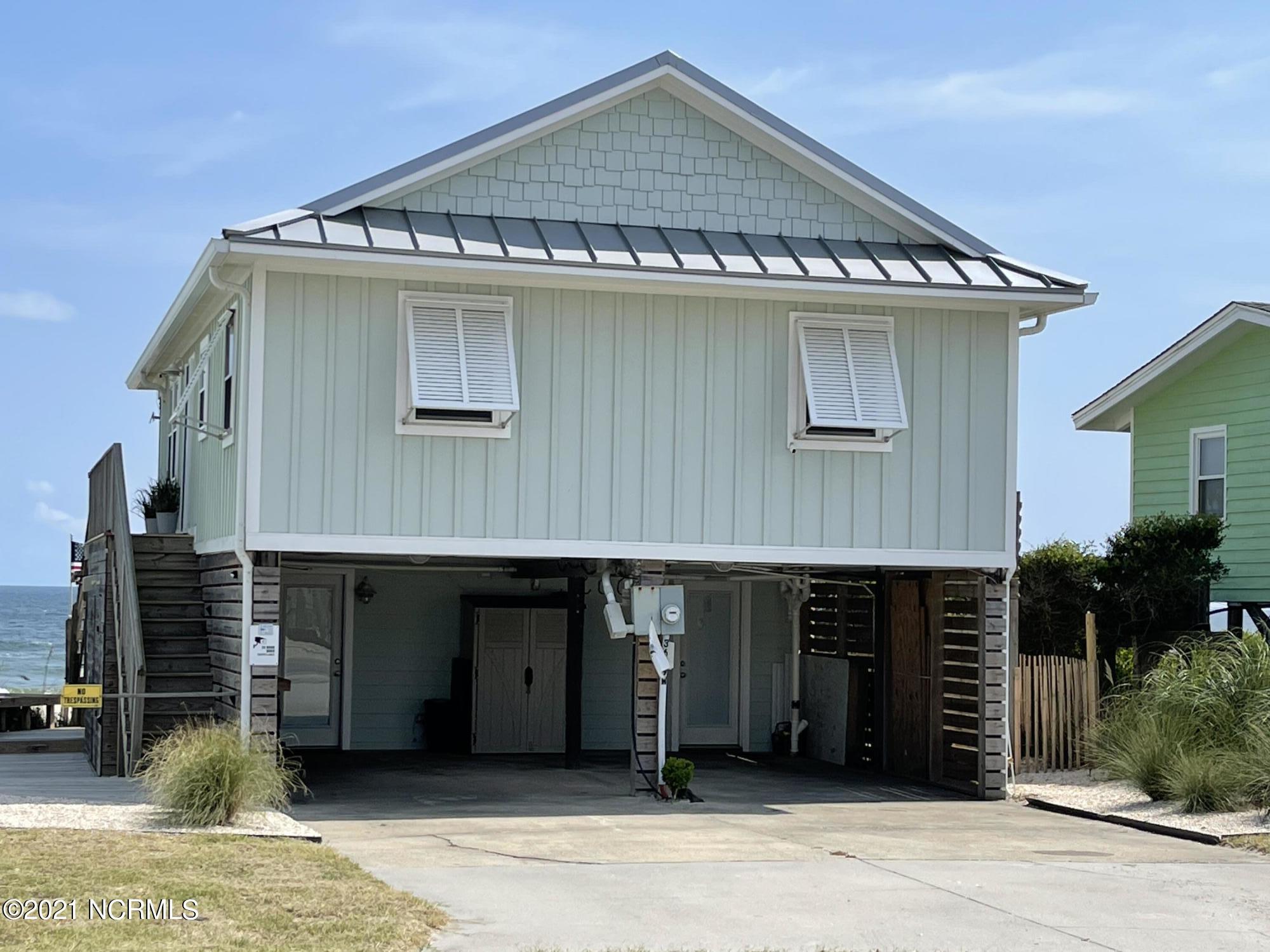 3619 W Beach Drive Oak Island, NC 28465