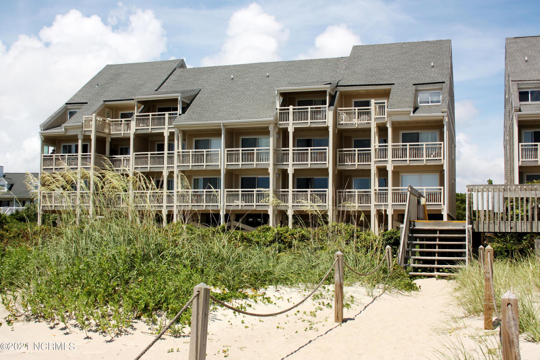 1000 Caswell Beach Road UNIT #1409 Oak Island, NC 28465
