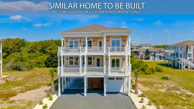 372 E 4th Street Ocean Isle Beach, NC 28469