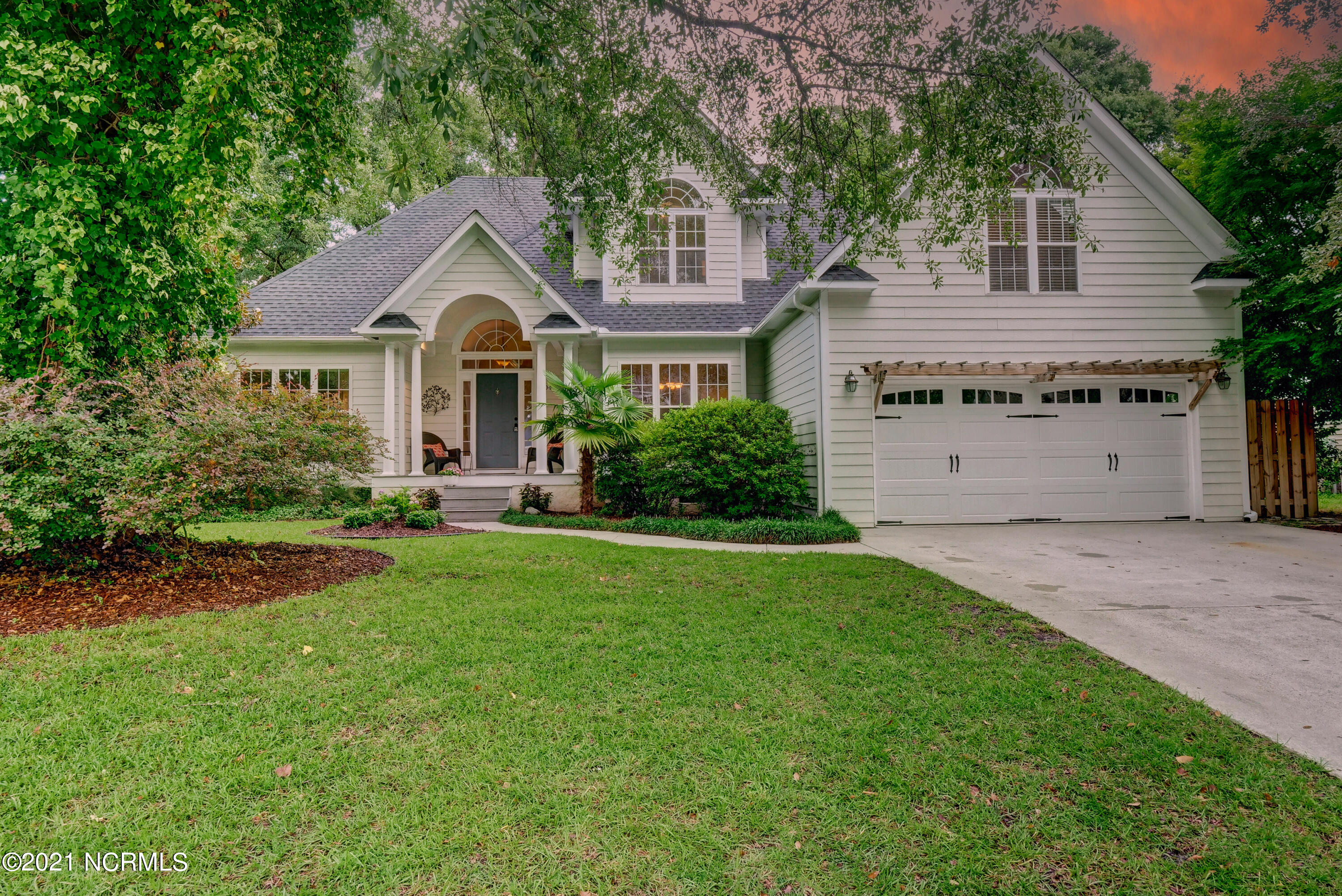 304 Country Haven Drive Wilmington, NC 28411