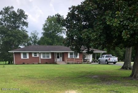 Charming ranch style brick home in Maysville.  Situated on a 2 + acre lot, this home features four bedrooms, two baths, and an 800 sqft detached garage workshop.  Don't wait!  Call for your showing appointment today!
