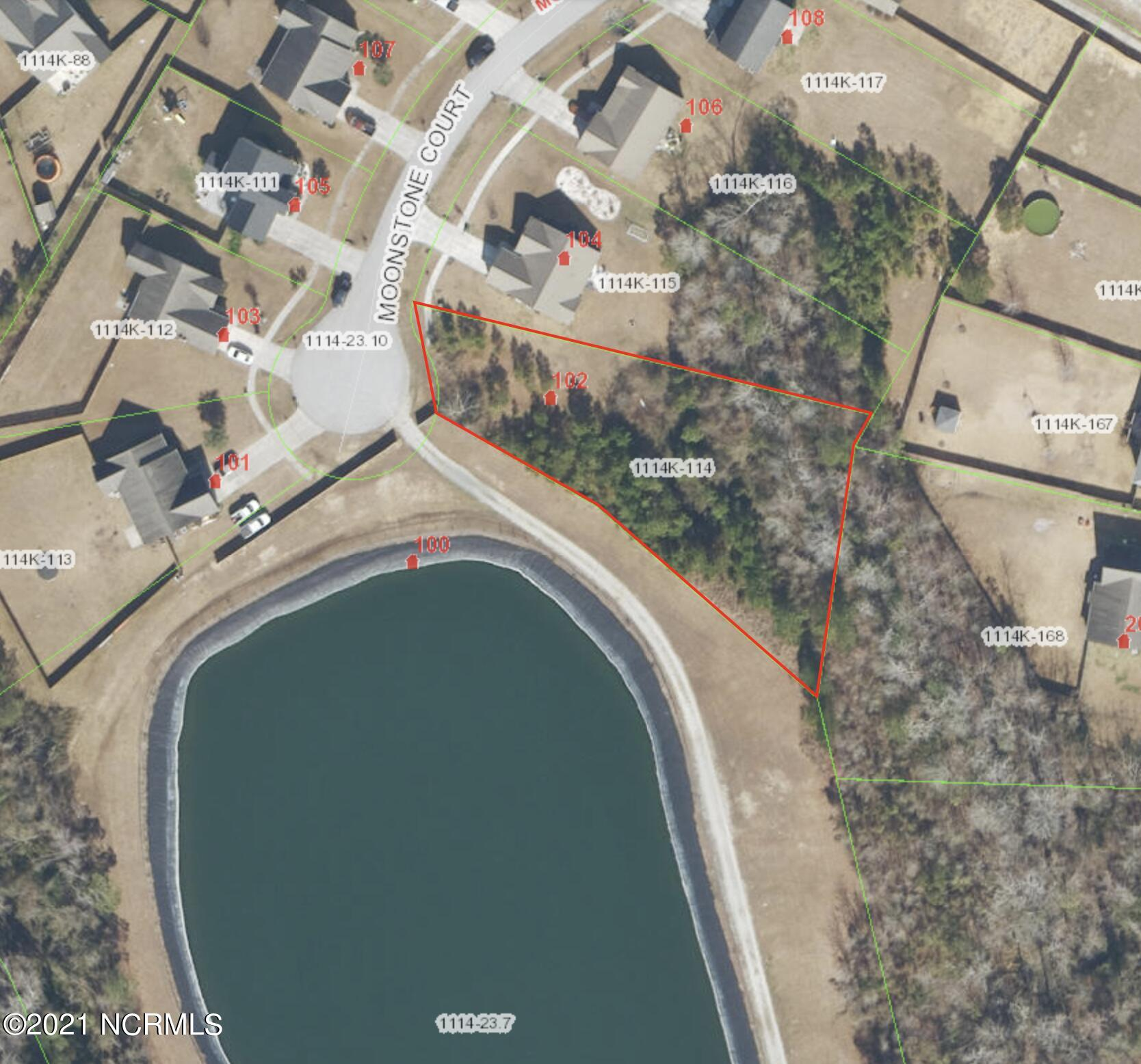 .62 Acre lot available in the established neighborhood of Sterling Farms! Whether you want to build right away or hold onto this lot to build in the future, this is the perfect time to snag yourself a piece of the beautiful community!