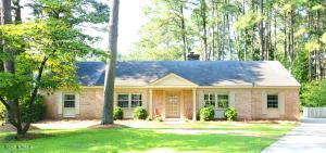 1108 Peachtree Place NW, Wilson, NC 27896