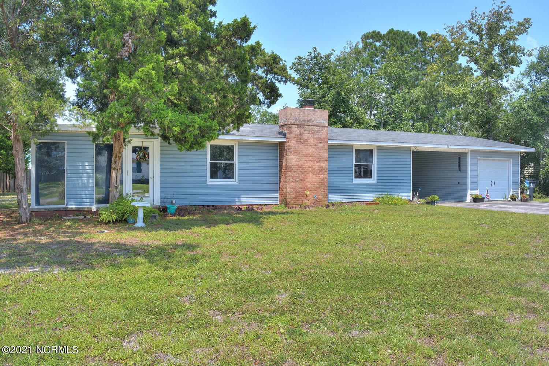 307 NE 49th Street Oak Island, NC 28465