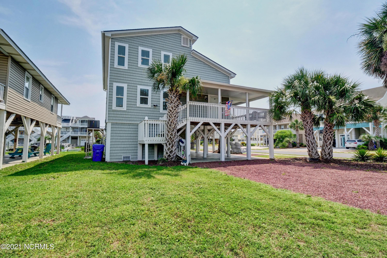 2 Fairmont Street Ocean Isle Beach, NC 28469