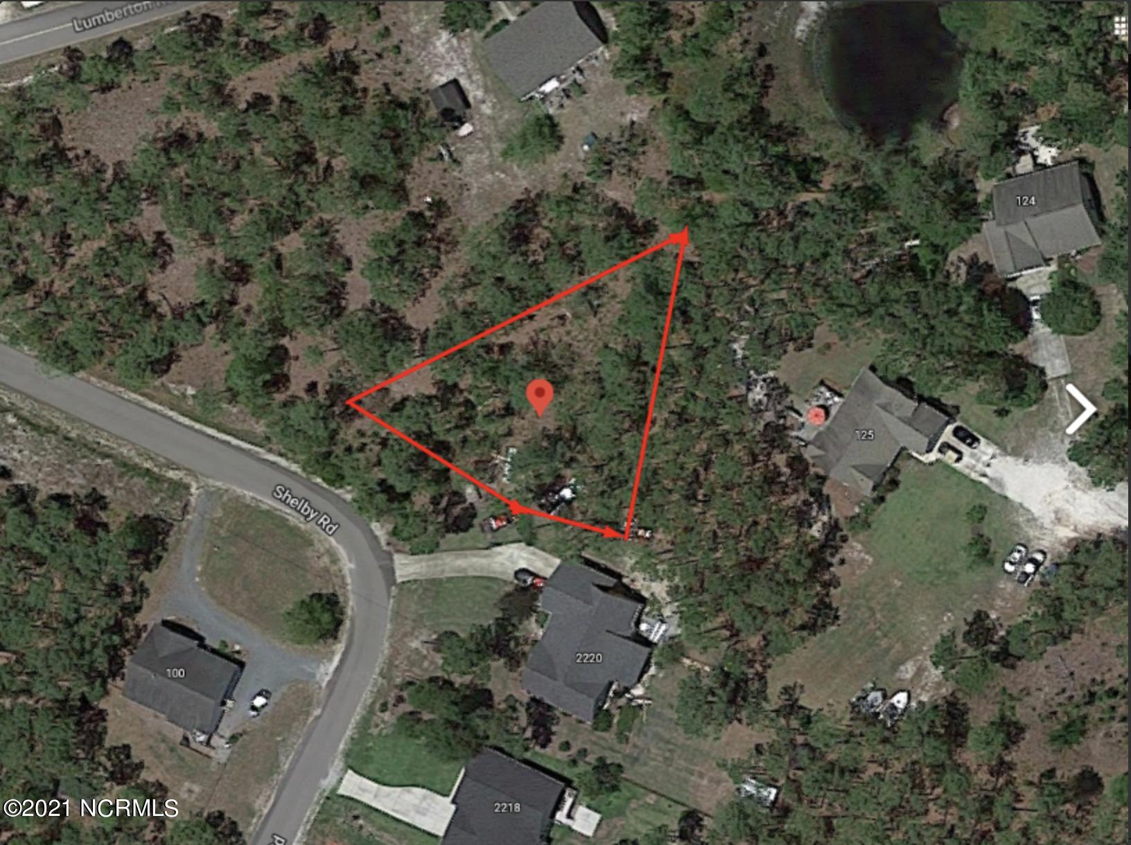 9 Shelby Road Boiling Spring Lakes, NC 28461