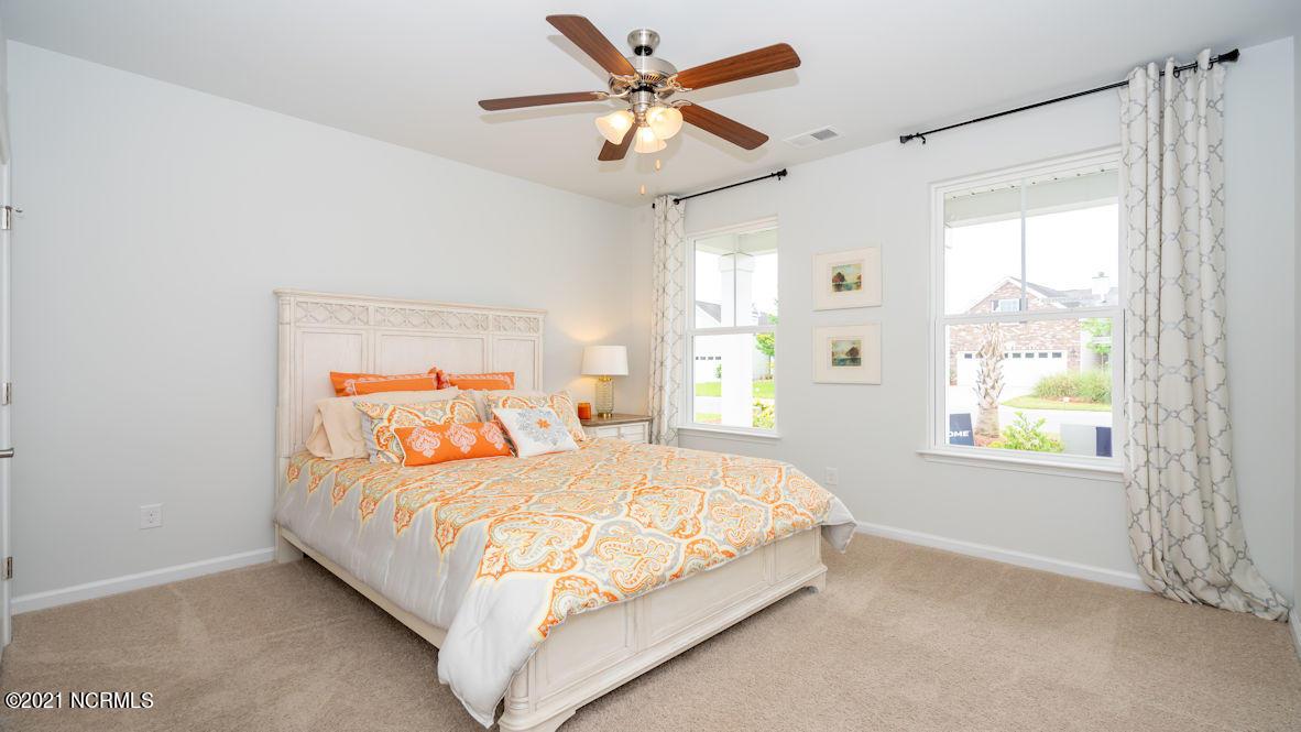1357 Fence Post Lane UNIT Lot 1627- Arlington D Carolina Shores, NC 28467