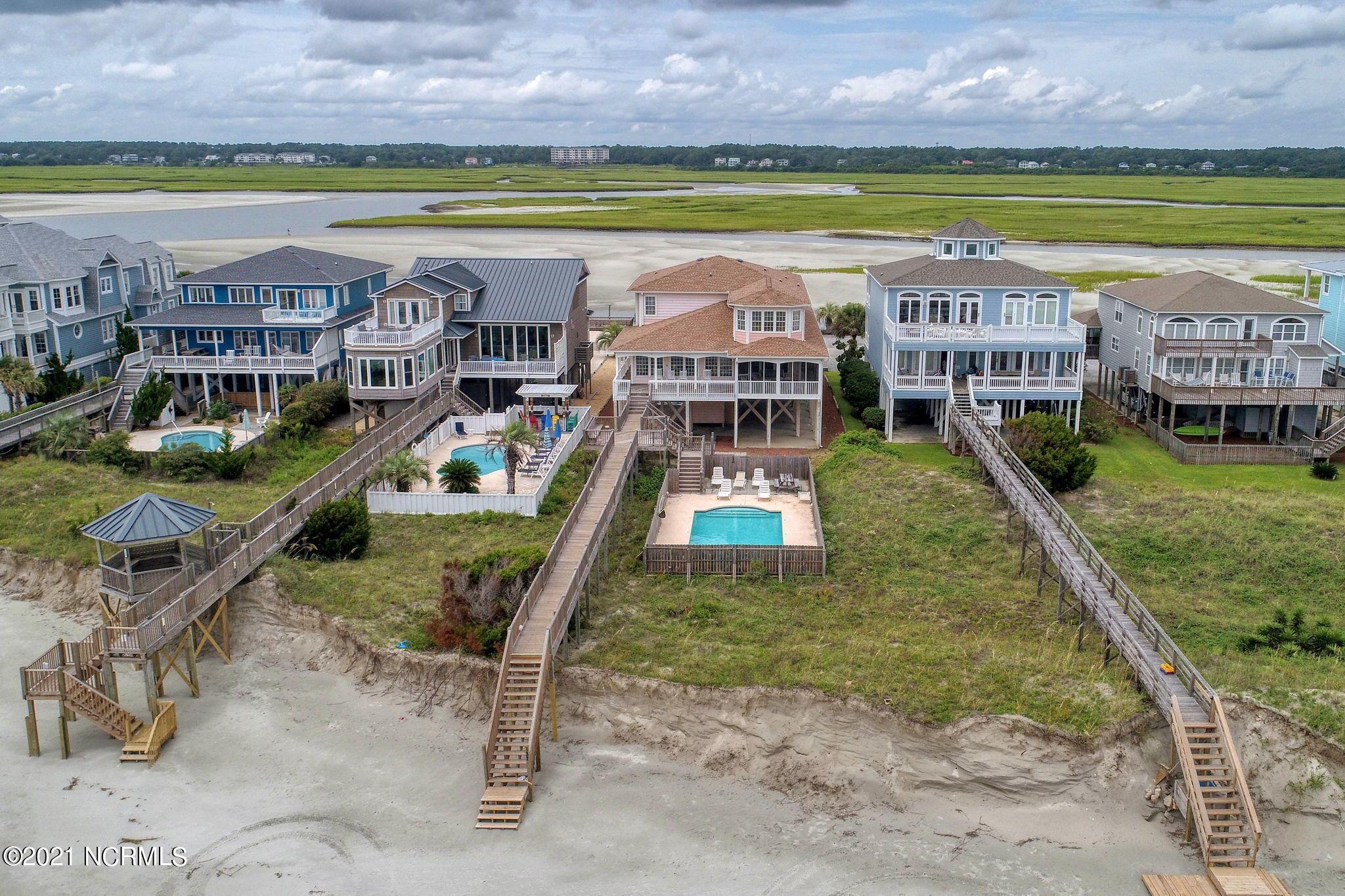 137 Ocean Isle West Boulevard Ocean Isle Beach, NC 28469