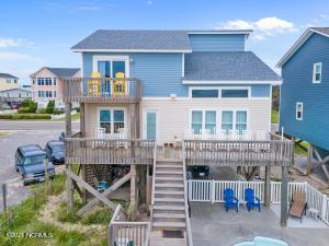 4829 W Beach Drive, Oak Island, NC 28465