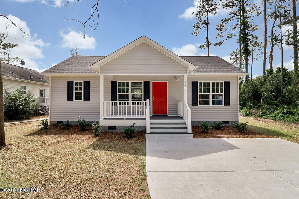 1320 Fifty Lakes Drive Southport, NC 28461