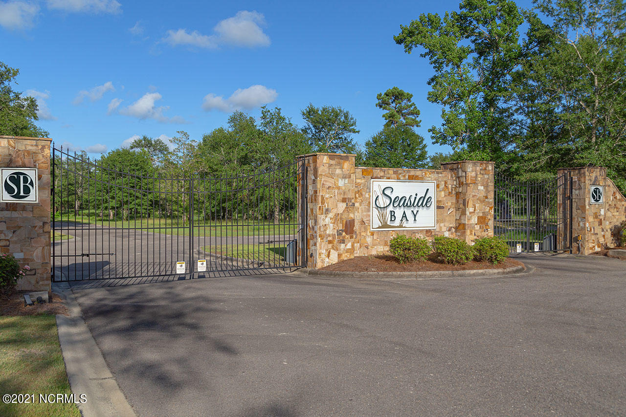 628 Sanctuary Point Supply, NC 28462