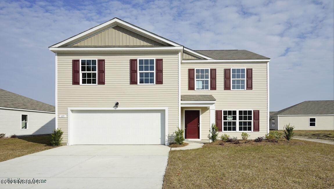 9354 Vineyard Grove Lane UNIT Lot 19 Leland, NC 28451