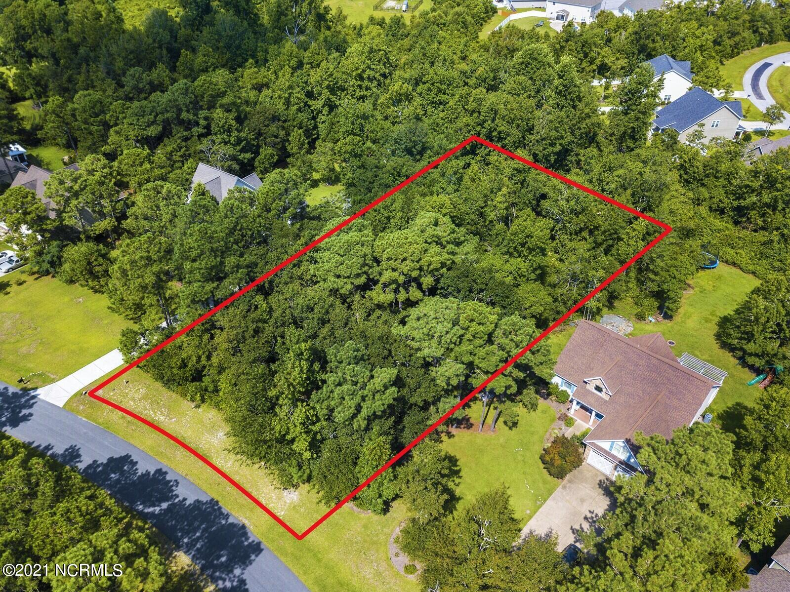 Do you have your ideal floor plan picked out but need somewhere to build? 181 Marina Wynd Way is the perfect lot for you! Just shy of 3/4 of an acre (.73), this beautiful land will provide you with a great place to build and grow your family and memories!Located in the wonderful community of Mimosa Bay, you are not only getting a gorgeous place to build your future on, but also you have the community benefits of a large clubhouse, community pool, tennis courts, and access to Alligator Bay waterways! If the amenities of Mimosa Bay aren't enough to seal the deal, your new home is just 8 minutes from the world-renowned Topsail Island beaches, exquisite local dining golfing, and shopping. Also, you will be just 10 mins from Stone Bay (MARSOC) and Camp Lejeune's back gate. The lot has already been Prec'd for a 4-bedroom house! Find that floor plan you love and build it right here on 181 Marina Wynd Way!Give me a call and let me help you ''Unlock the Possibilities'' today!