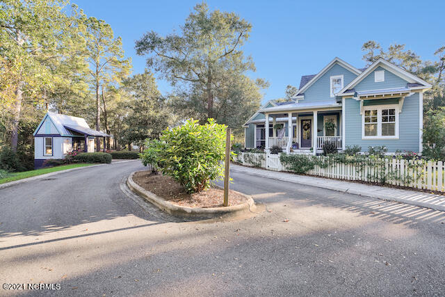 307 Fire Fly Lane Southport, NC 28461