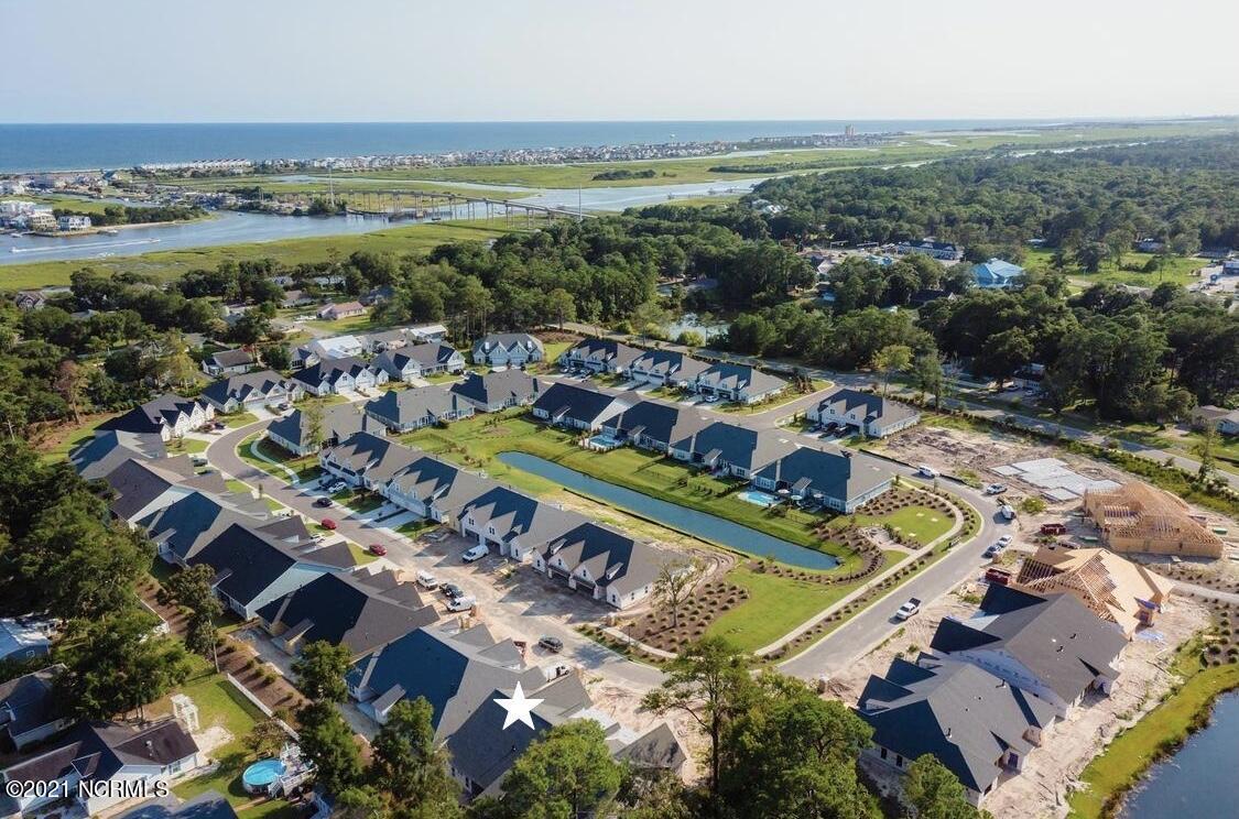 1664 Sand Harbor Circle Ocean Isle Beach, NC 28469