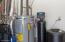 Water Heater and New Water Softener