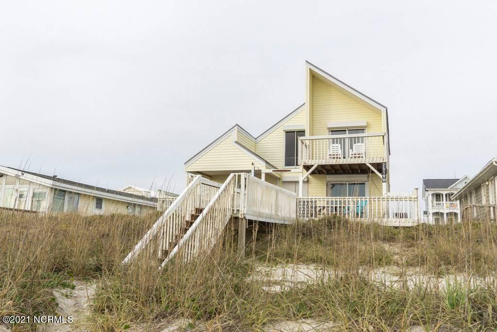 2519 W Beach Drive Oak Island, NC 28465