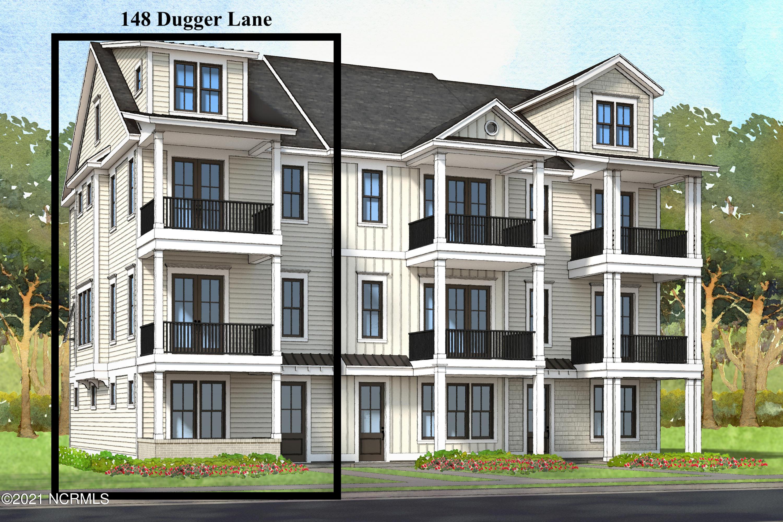 148 Dugger Lane Wilmington, NC 28412