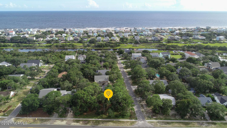 3501 E Oak Island Drive Oak Island, NC 28465