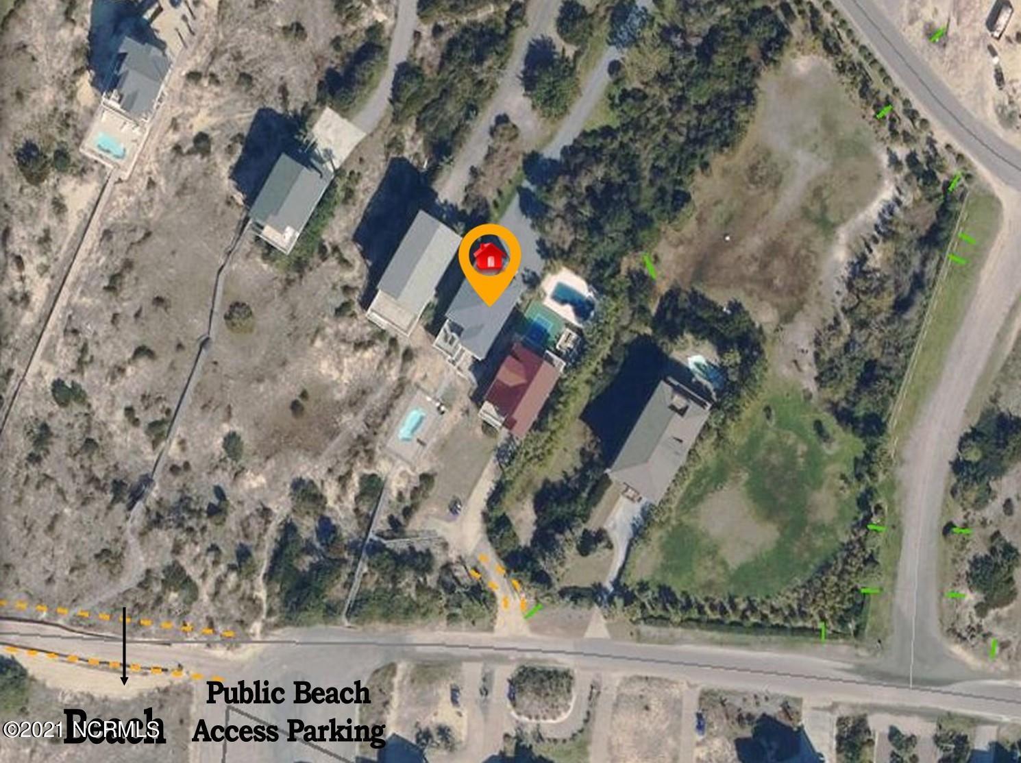 6912 Kings Lynn Drive Oak Island, NC 28465