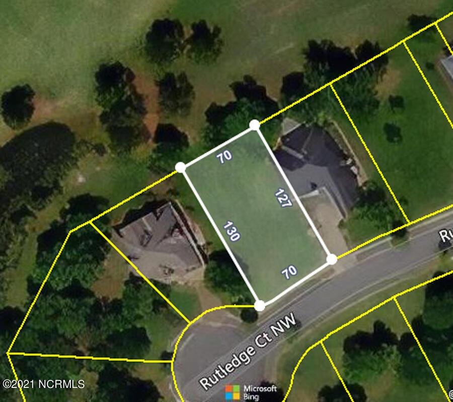 Brunswick Plantation & Golf Resort - MLS Number: 100287203