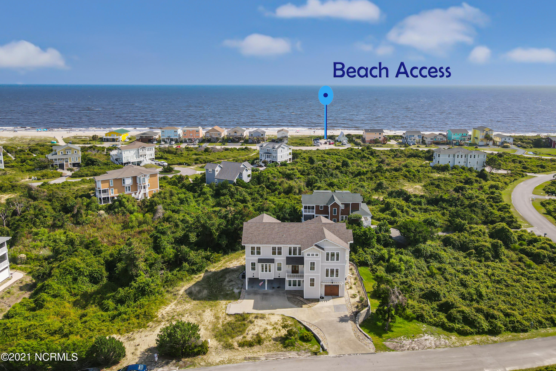 308 Windswept Way Holden Beach, NC 28462