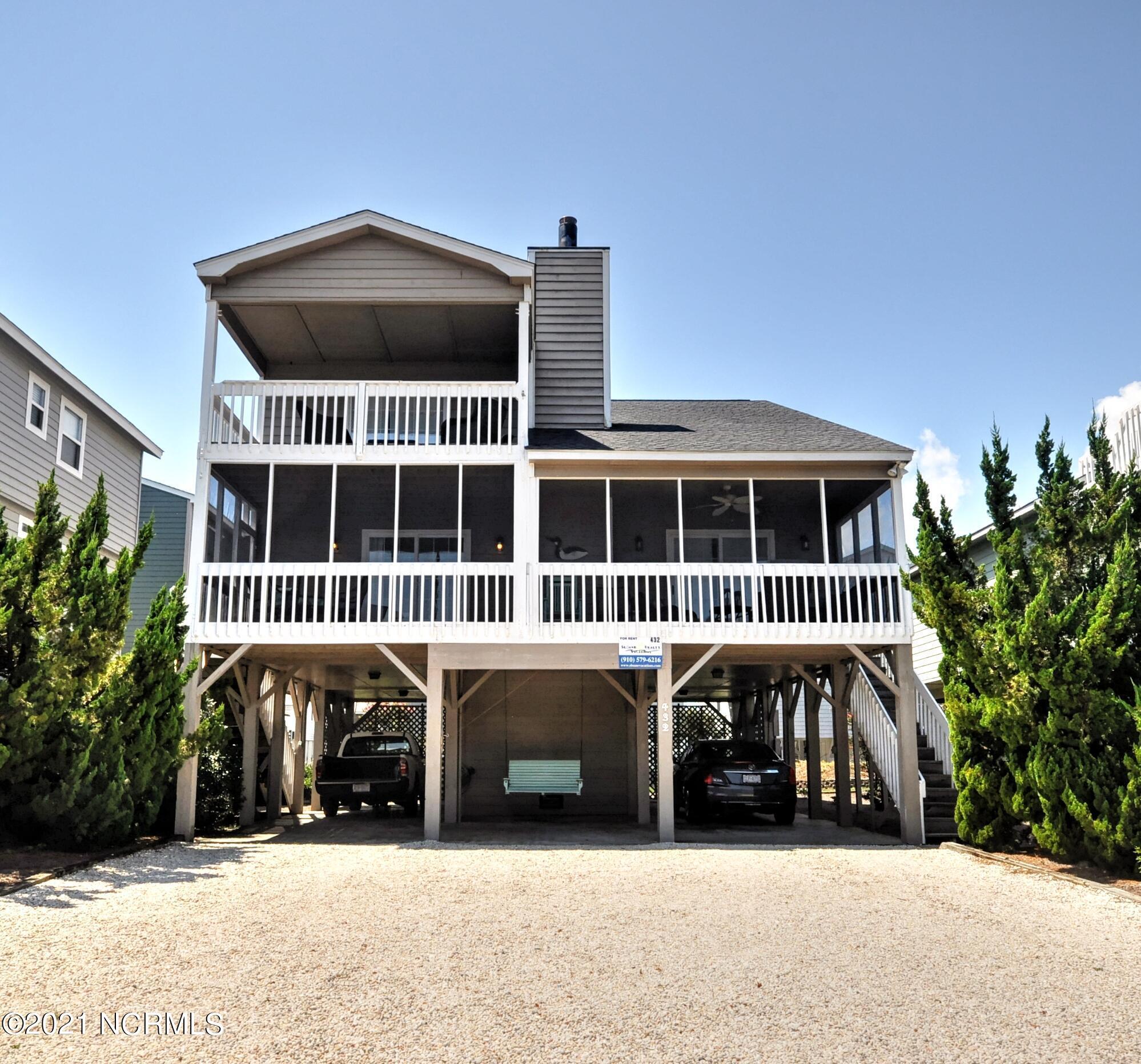 432 30th Street Sunset Beach, NC 28468