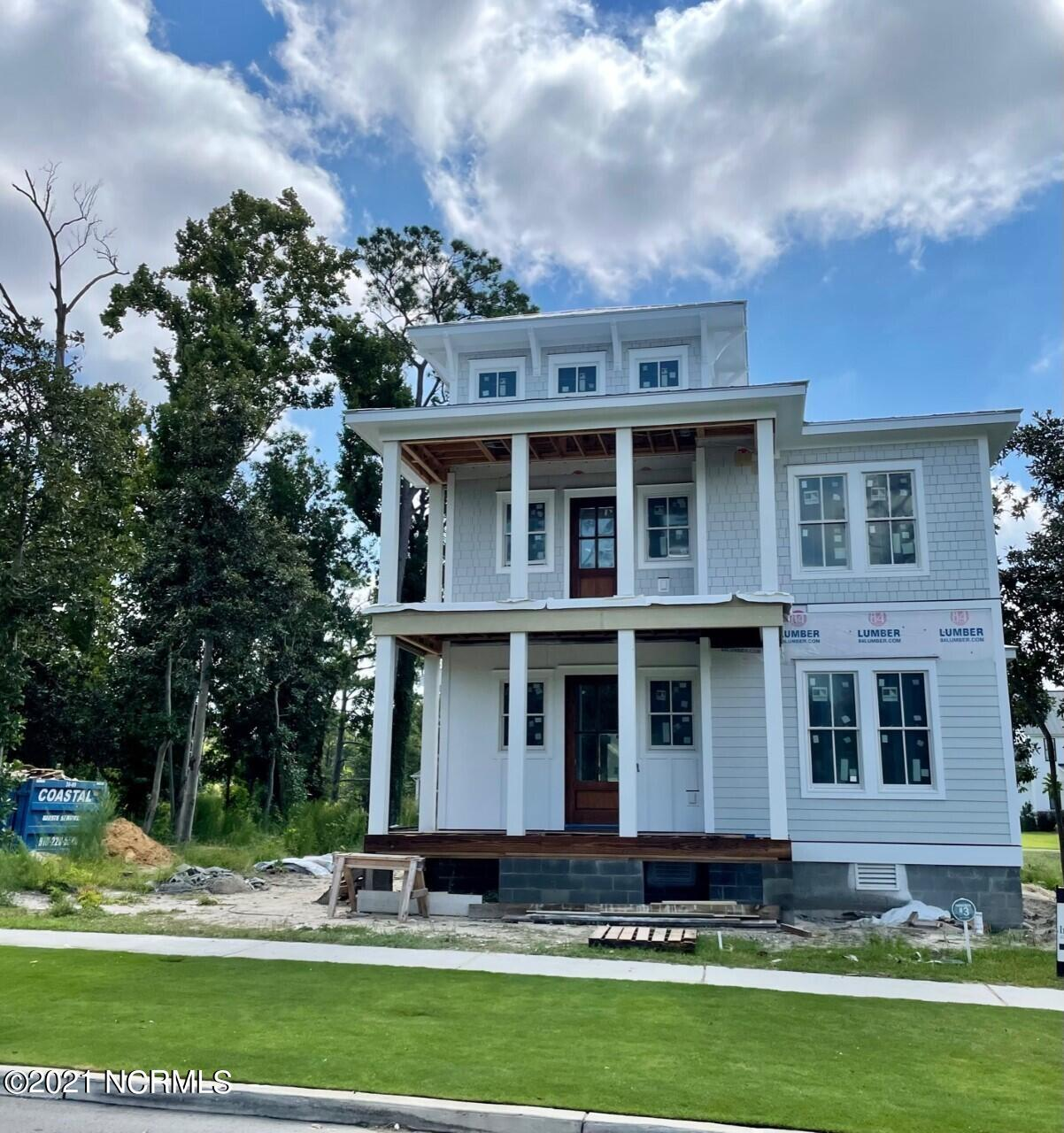 3758 Pergola Terrace, Wilmington, NC 28403