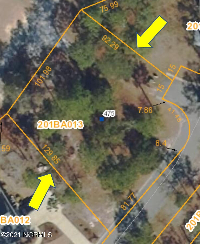 475 Weatherly Lane Bolivia, NC 28422