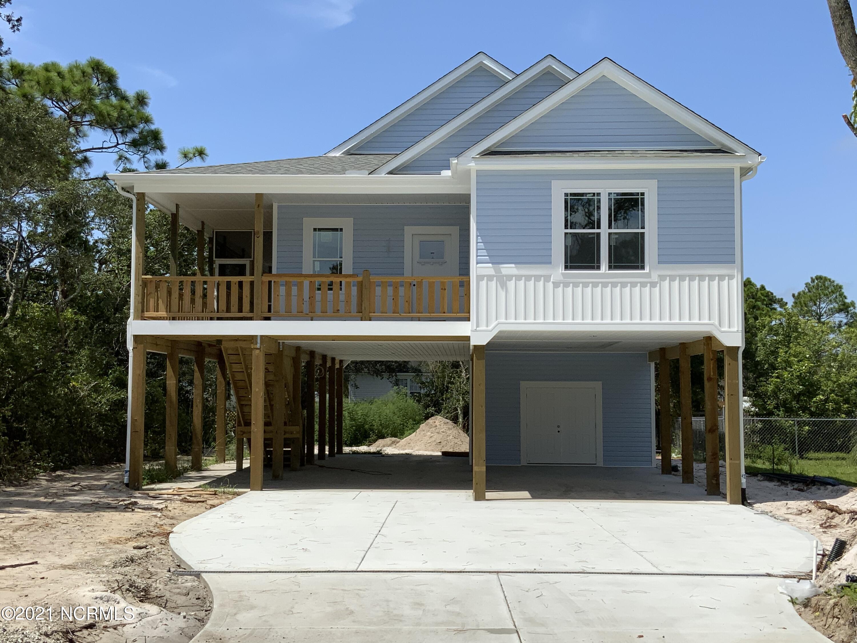 139 NE 33rd Street Oak Island, NC 28465