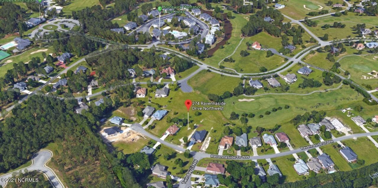 Brunswick Plantation & Golf Resort - MLS Number: 100287637