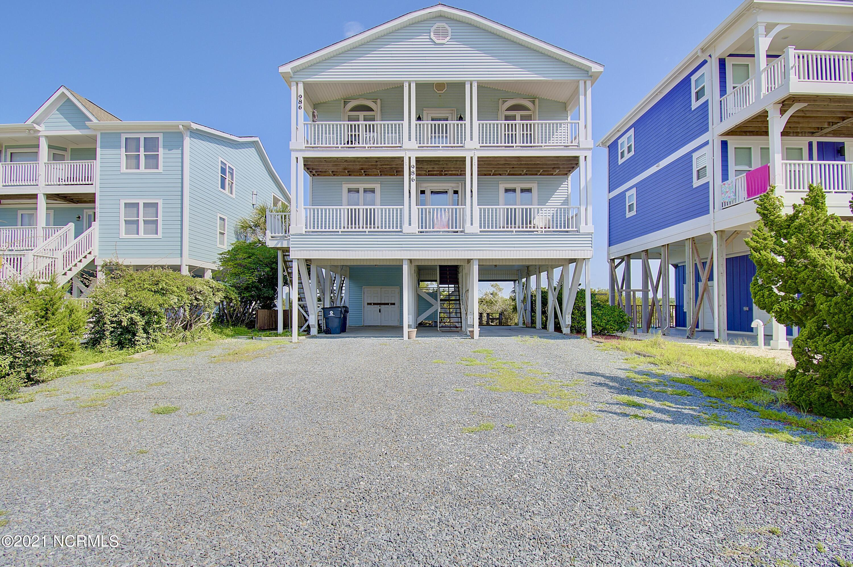 986 Ocean Boulevard Holden Beach, NC 28462