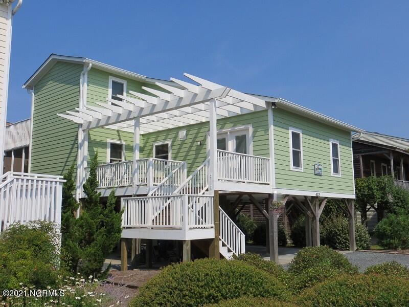 Sunset Properties - MLS Number: 100288106